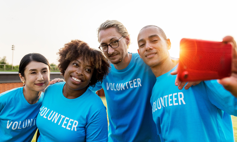 volunteer_selfie